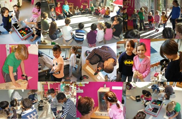 Ausflug-Zoom-Kindermuseum